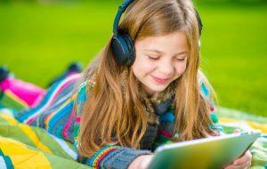 alfabetização cultural para crianças