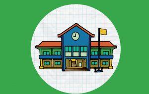 área para educadores